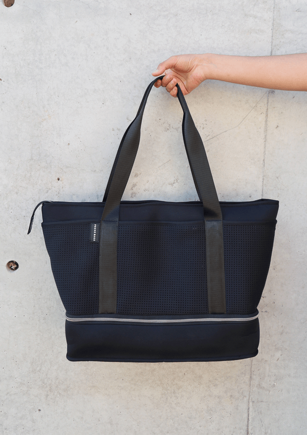 Prene The Sunday Bag Black