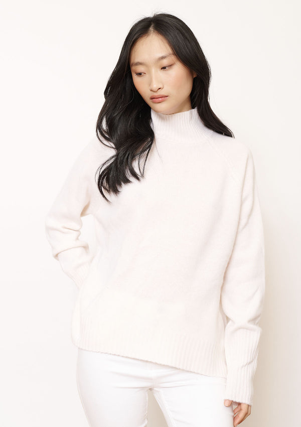 Alessandra Fifi Polo Sweater