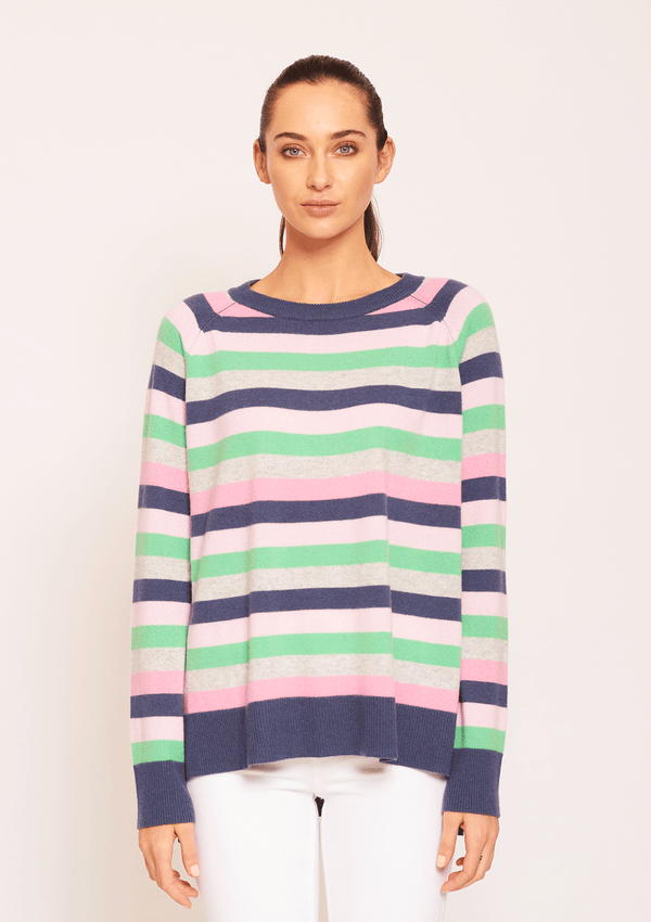 Ali Candy Shop Sweater