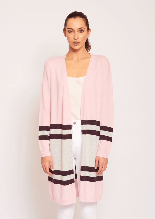 Ali Layer Cake Jacket