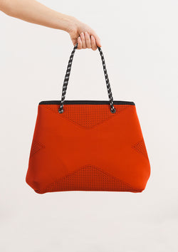 Prene Bags The X Bag Red