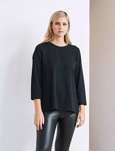 Lounge the Label Ancona Tunic