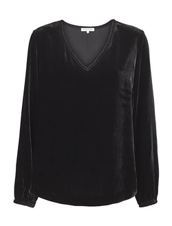 Second Female Velvet Muja Blouse
