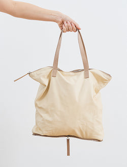 Johnny Ramli Origale Tote Bag Cream