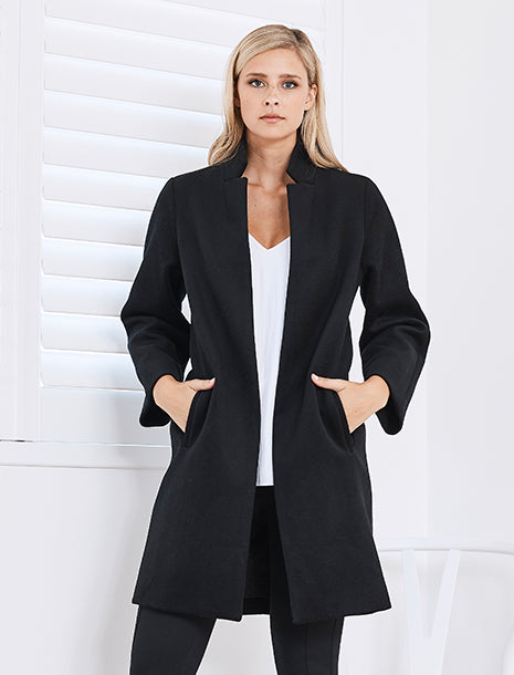 Lounge the Label Perugia Coat