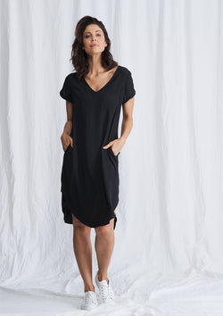 Mela Purdie Retreat Dress