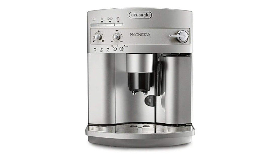 De'Longhi Magnifica ESAM 3300 Espresso and Cappuccino Machine Review