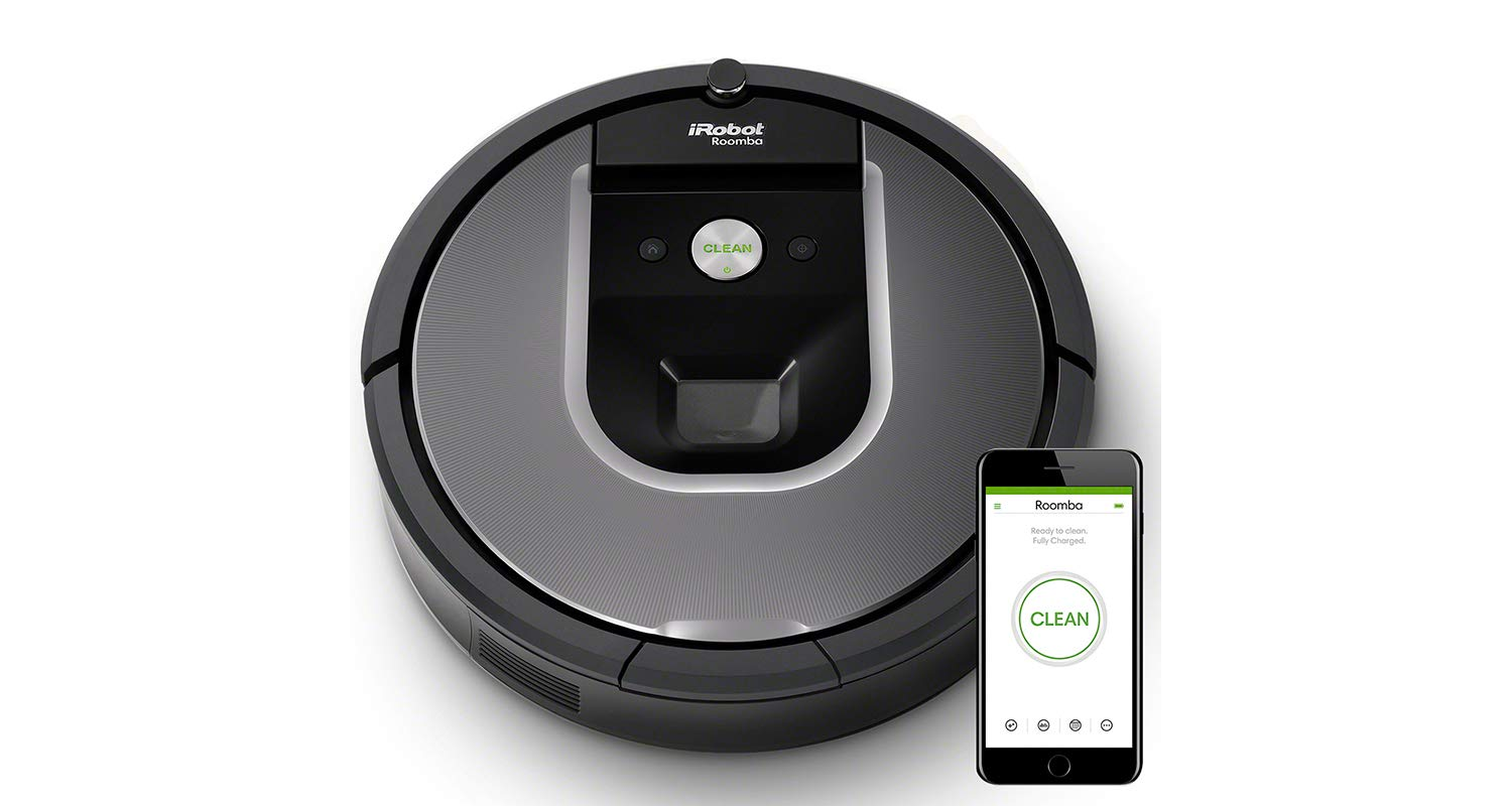 irobot 960 review