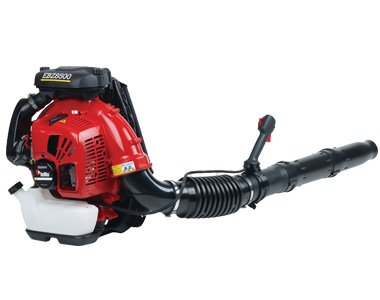 RedMax Genuine EBZ8500RH Gas 75.6 cc 206MPH Backpack Blower / EBZ8500RH