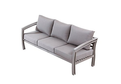 Infinity INP Pacentro Outdoor Sofa Set Collection