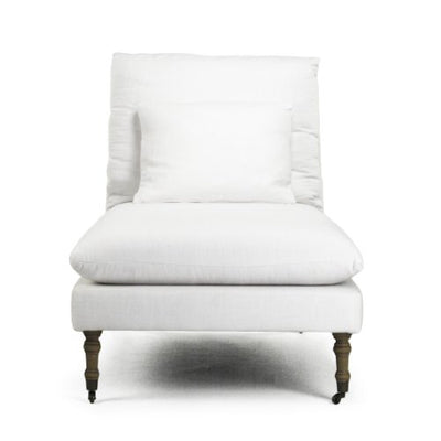 Zentique Corey Chaise Lounge