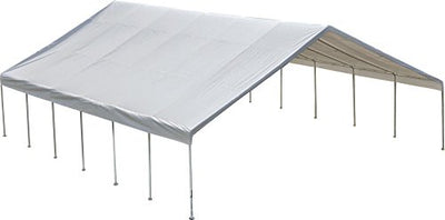 ShelterLogic UltraMax Big Country Canopy, White, 30 x 50 ft.