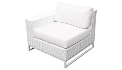 TK Classics MIAMI-05f-WHEAT Miami Seating Patio Furniture, Wheat