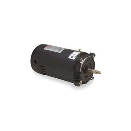 Hayward SPX1615Z2M 2 Speed Motor Replacement for Hayward Super II Pumps, 2-HP