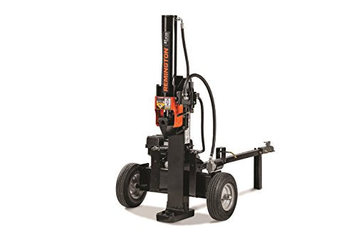 Remington RM27 Sequoia 208cc 27 Ton Log Splitter