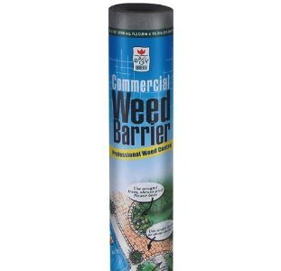 Easy Gardener Landscape Fabric 4 ' X 100 ' Roll 3 Oz