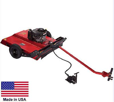 "Streamline Industrial TRAIL MOWER TRAILMOWER Commercial - 44"" Rough Cut - 12.5 Hp - Recoil Start"