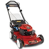 "Toro Recycler (22"") 190cc Personal Pace Lawn Mower w/ Blade Override - 20333"