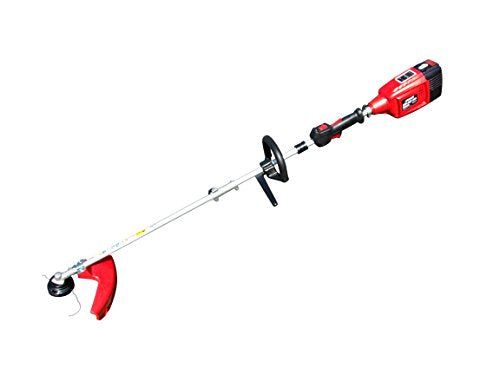 Zenport Mori EBC-240D Cordless Multi-Tool String Trimmer and Brush Cutter