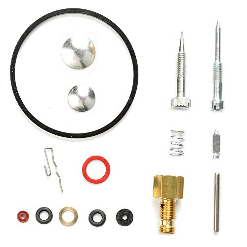 Montree Shop Quality Carburetor Carb Kit for Sears Craftsman, MTD, Toro, Ariens Snowblowers