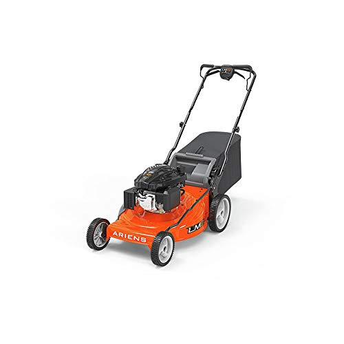 Ariens 911157 Razor 159cc Gas 21 in. 3-in-1 Walk-Behind Lawn Mower