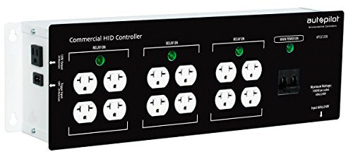 4/cs Commercial 12 Light Contr