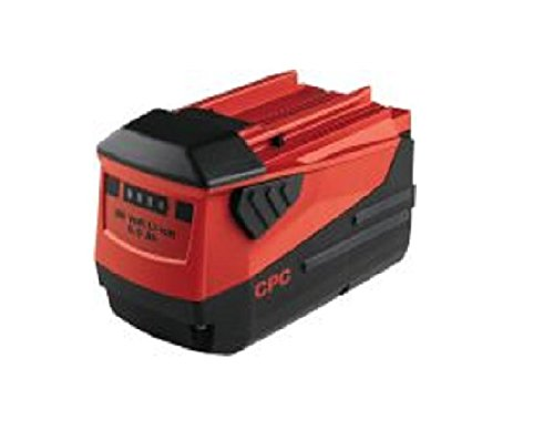 HIlti 2018896 Battery pack B 36/6.0 Li-Ion cordless systems
