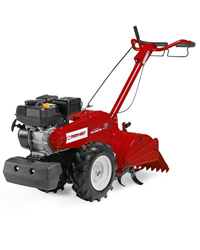 Troy-Bilt 450 Series 18-Inch Tiller and Cultivator with 208cc Powermore Engine and Debris