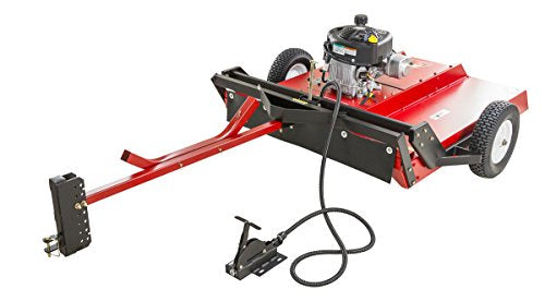 "Swisher RC11544CL Classic 44"" 11.5 HP Rough Cut Trailcutter"