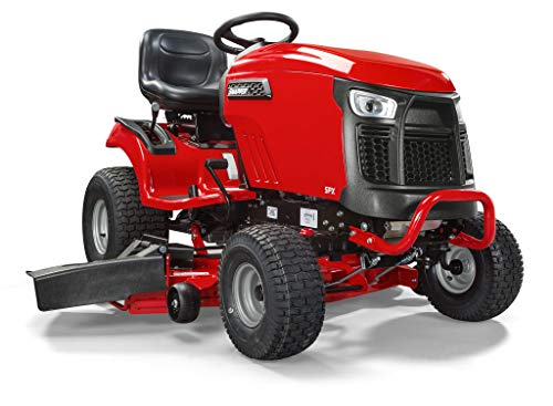 "Snapper SPX2346 46"" Lawn Tractor 23hp Briggs V-Twin Professional Engine #2691557"