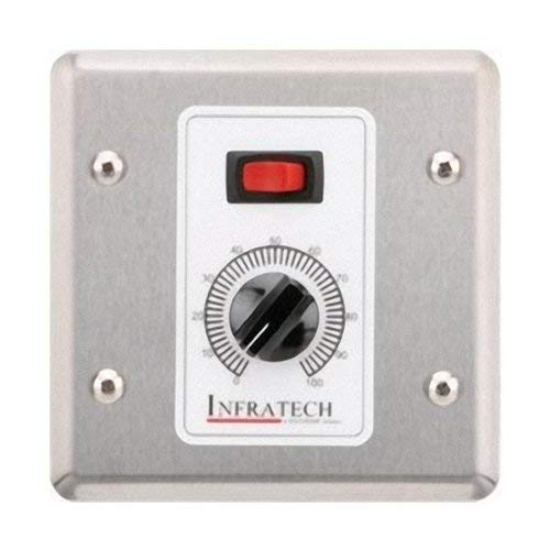 Infratech 30 4032 Accessory - Remote Analog Control (Custom), 1 Zone