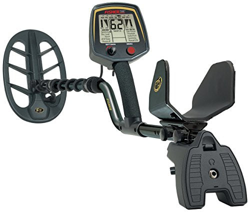 Fisher Labs F75 Special Edition Metal Detector (F75LTD-BLK)