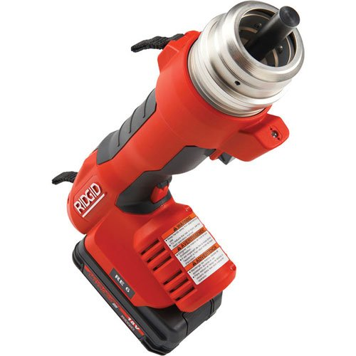 Ridgid 43548 4P-6 4PIN Dieless Crimp Head