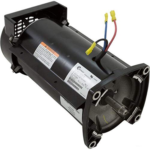 Hayward SPX3400Z1ECM 2.7-Horsepower Motor Assembly Replacement for Hayward SP3400VSP Series Pump