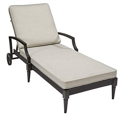 A.R.T. Furniture Morrissey Outdoor Sullivan Chaise Lounge (Sold As Set of 2)