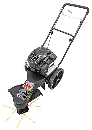 Swisher Easy Glide STP67522BS 6.75 Gross Torque 22-Inch Self-Propelled String Trimmer
