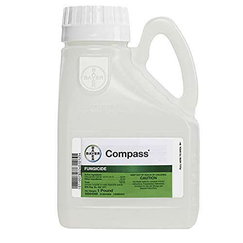 Bayer Compass Fungicide, 1-Pound