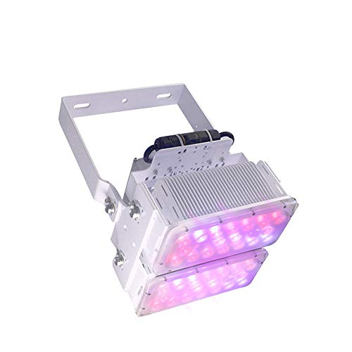 200W LED Plant Grow Light Growing Lights Bulbs for Indoor Greenhouse Seeds Flowers Plants Vegetables Indoor Greenhouse Grow Lamp