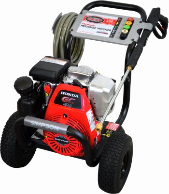 Fna Group MS31025HT Pressure Washer