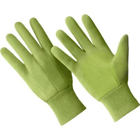Meanch Womens Cotton Jersey Gloves