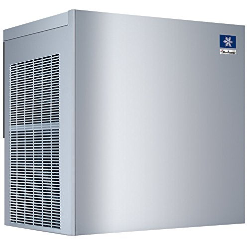 Manitowoc RFS0300A-161 RFS-0300A Air Cooled Flake Ice Machine, 115V/60 Hz/1