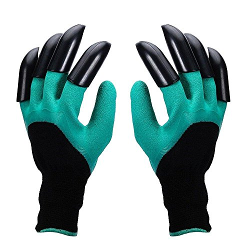 Meanch Genie Gloves JAITY Garden Gloves with Left