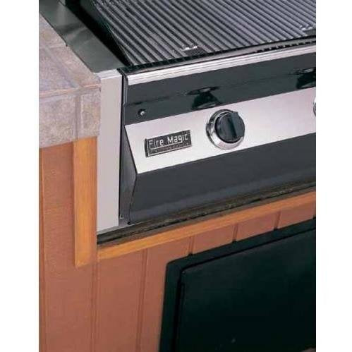 Fire Magic Insulating Liner Liner Size (by Grill Model): Deluxe Gourmet Countertop