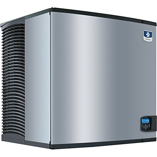 Manitowoc ID1176C-161 ID-1176C Indigo Series QuietQube Remote Cooled Full Size Cube Ice Machine, 115V/60 Hz/1