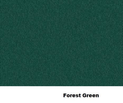 ACACIA 12ft x 12ft Gazebo Forest Green OutDura Canopy