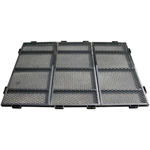 Farmtek 102487 Expanded Metal Deck for EZ-Haul Utility Trailer 48 in.W x 72 in.L