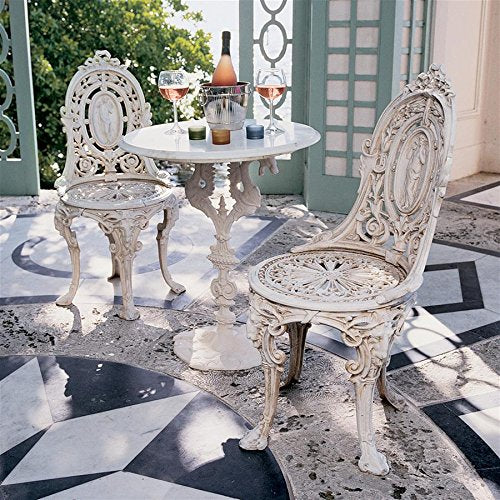 Madison Collection Regents Park Bistro Set
