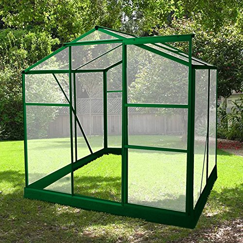 Exaco Bio-Star 6W x 4L Foot house Kit