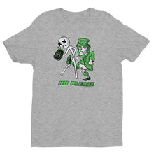Load image into Gallery viewer, Leprechaun Dark Short Sleeve T-shirt