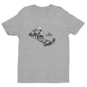 Train Short Sleeve T-shirt